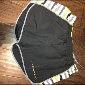 Nike livestrong shorts